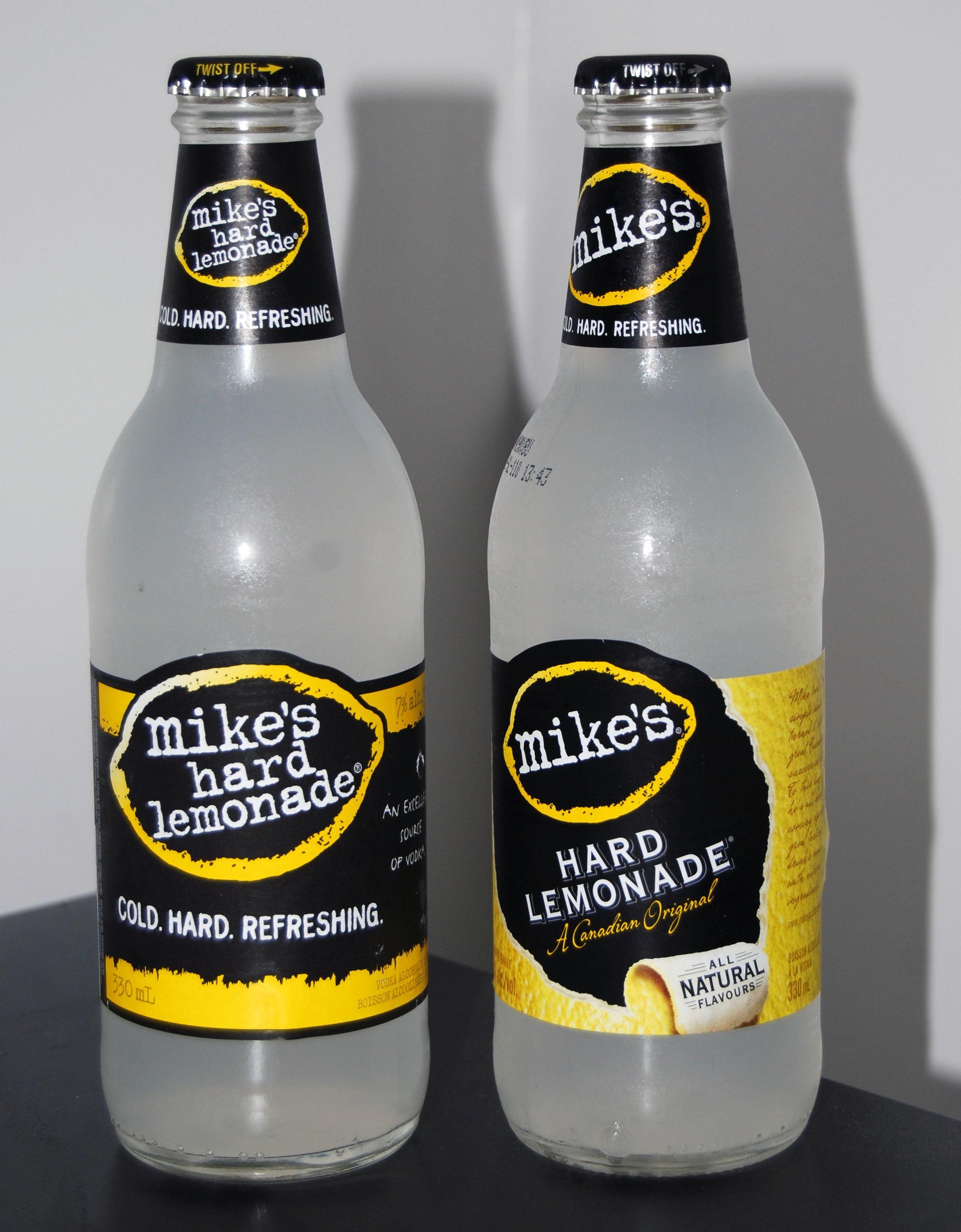 Quince Your Thirst W Mike S Hard Lemonade Mike S Hard