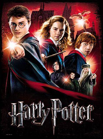 Harry Potter Poster Puzzle Hogwarts Schule Harry Potter Poster Hogwarts Hogwarts School