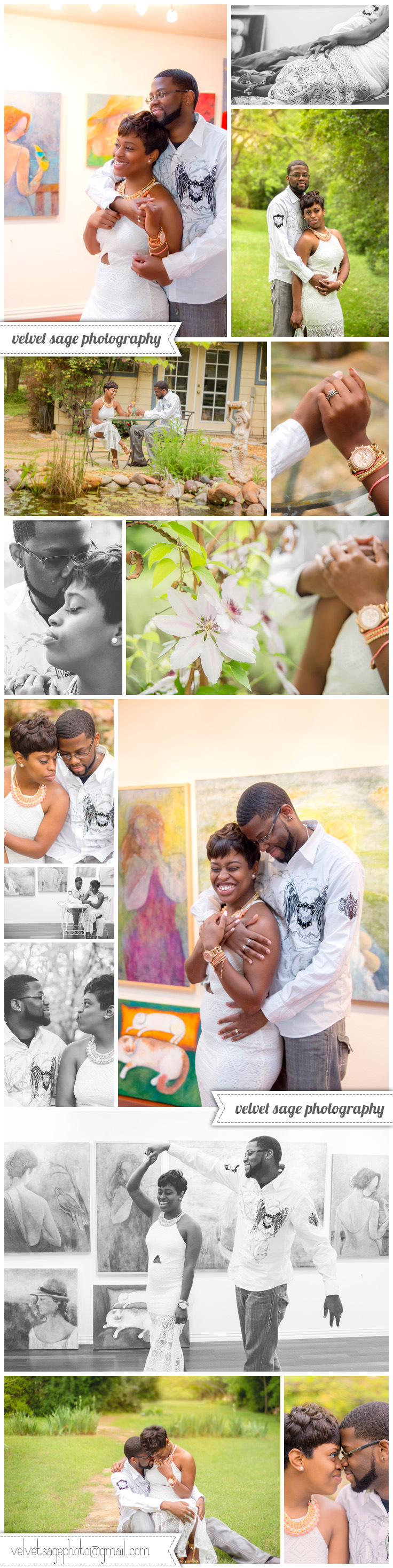Dfw engagement photographer -  north Richland hills  couples photography