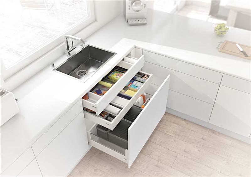 Keuken Organizer Ontwerpen : Keuken spoelbak lades google search keuken ideeen in