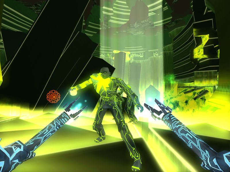Tron 2.0 screenshots, images and pictures - Giant Bomb