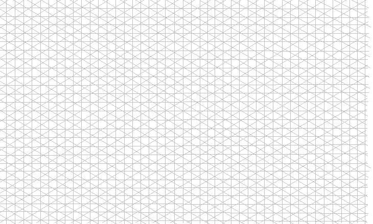 isometric graph paper tools for design pinterest