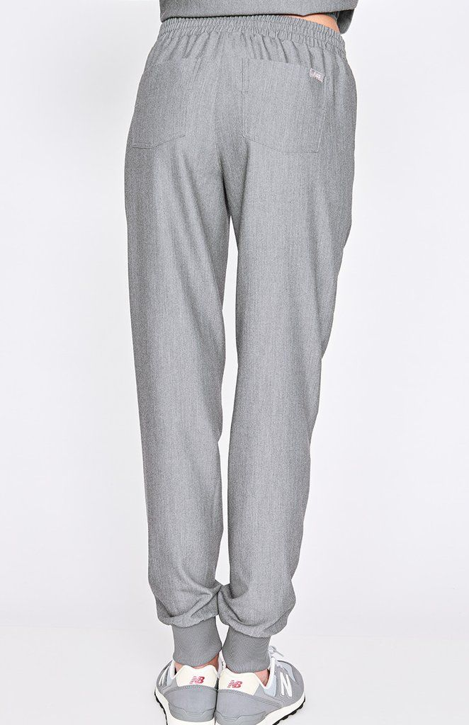 b67b84642a7 These sleek, stylish jogger scrub pants are super comfy but have a  streamlined, urban-inspired feel and functionality to keep up with your  24/7 hustle.