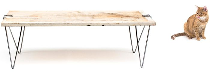 Phenomenal Coolest Snap On Table Legs Ever Cant Wait For The Designer Beutiful Home Inspiration Aditmahrainfo
