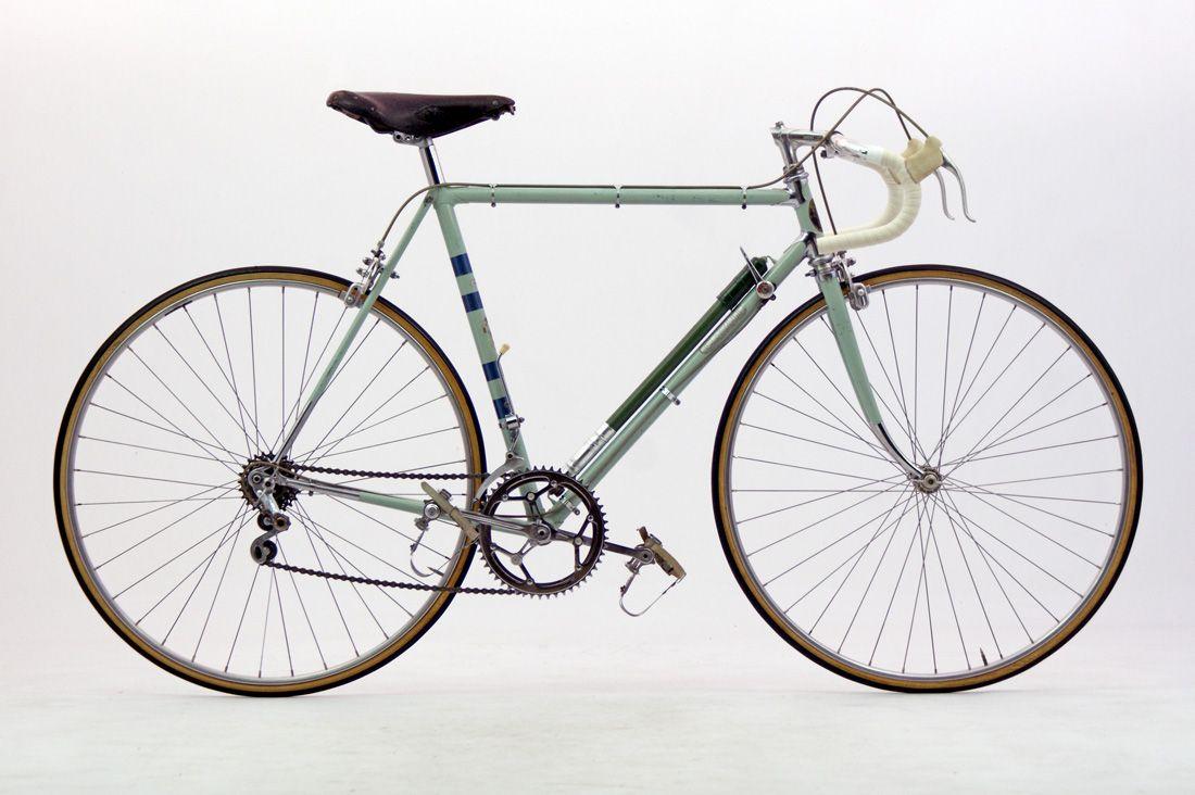 Cinelli Model B 1955 Speedbicycles Com Bicycle Bike Vintage Bicycle Parts