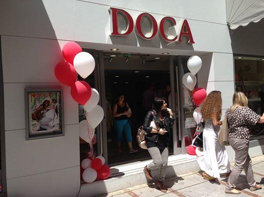 3ff2b707b2 Live από το DOCA All Day Party στο DOCA Shop Ηρακλείου