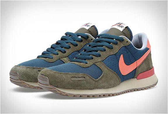 Nike Air Vortex Vintage V-series | Zapatillas nike para ...