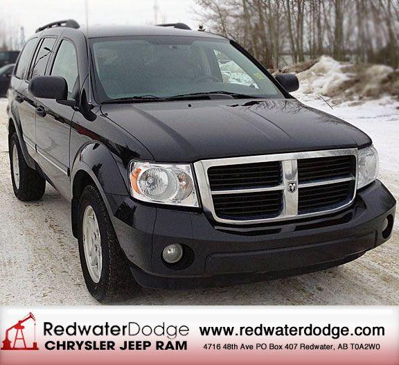 Redwater Dodge Official Blog Dodge Dodge Durango Oil Change