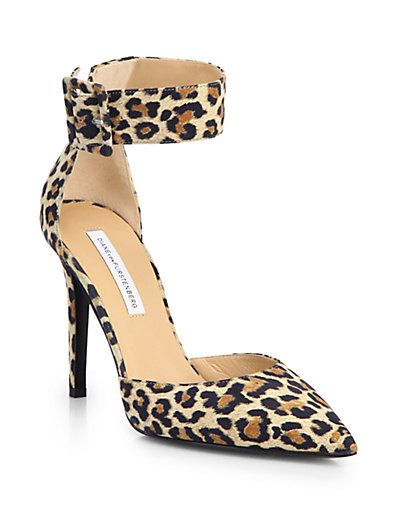 Diane von Furstenberg Suede Printed Pumps sale for nice pick a best cheap online outlet store Locations high quality cheap price outlet best 2LaKxZ