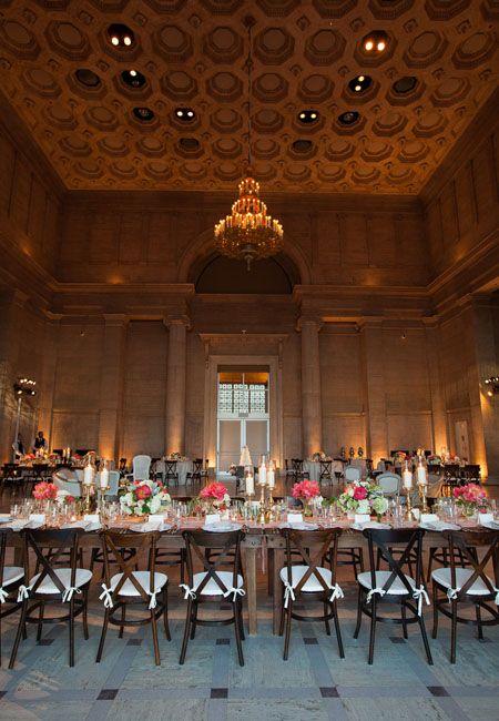 An Elegant San Francisco Wedding At The Asian Art Museum