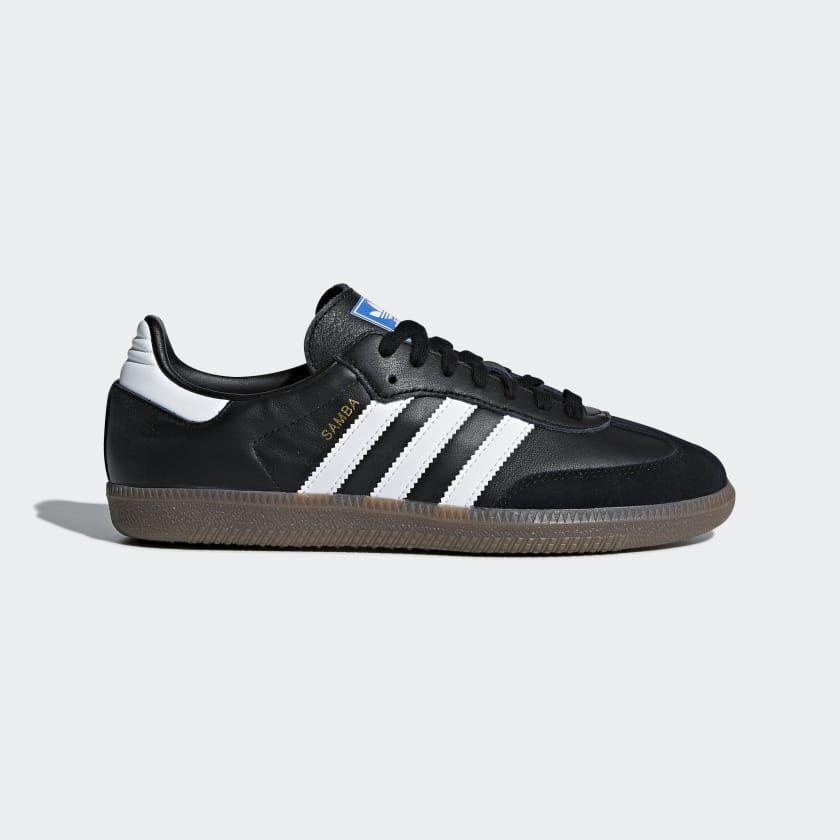 Samba OG Shoes en 2020 | Zapatos, Ropa y Botas