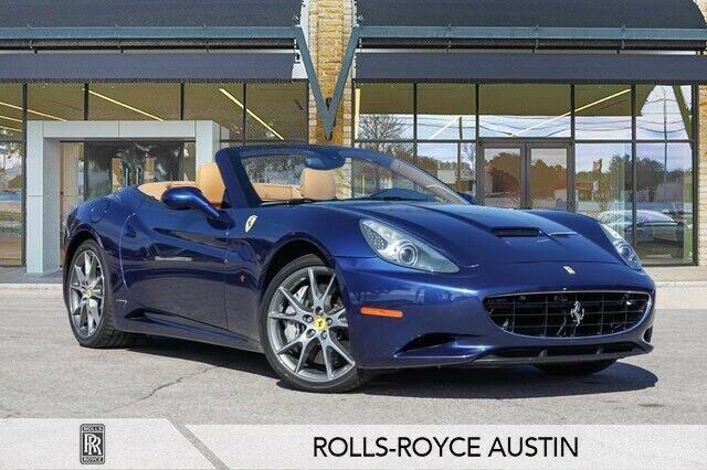 2010 Ferrari California 2010 Ferraricaliforniahi Tech Luxury Imports Austin In 2020 Ferrari California Cars Trucks Trucks For Sale