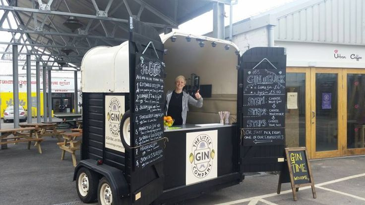 Food Rings Ideas & Inspirations 2017 - DISCOVER converted horse trailer - Google Search Discovred by : lucida bourge
