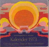 "Gallery.ru / natalytretyak - Альбом ""Haandarbejdets Fremme 1973"""