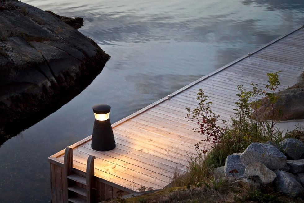 Maritim outdoor lighting