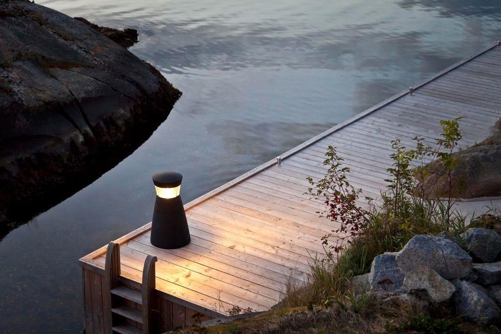 Maritim outdoor lighting