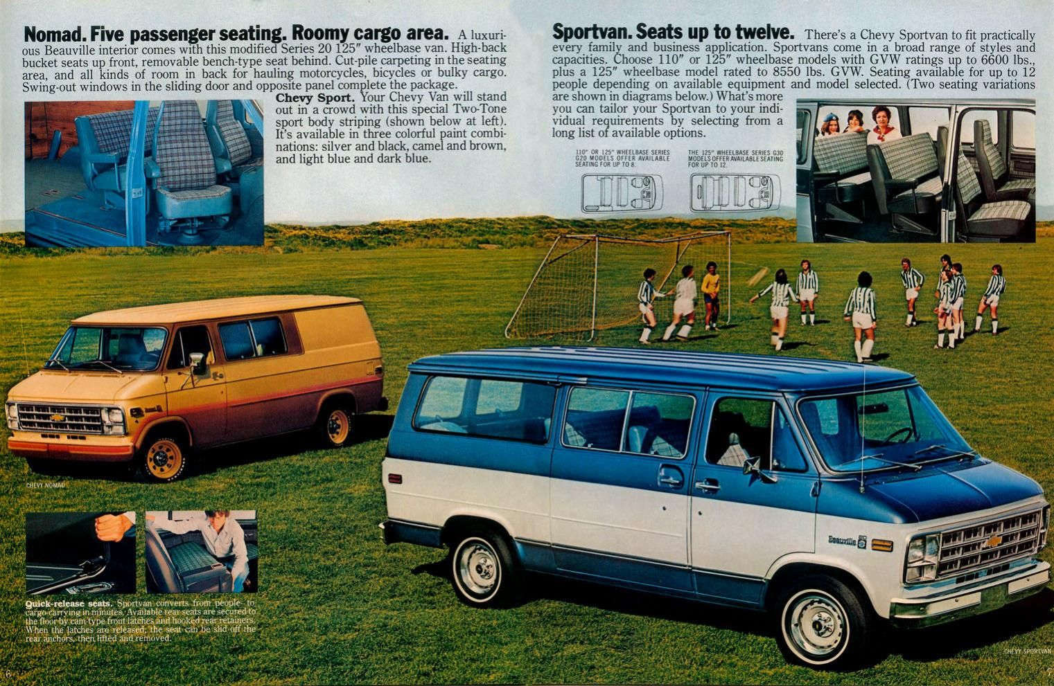 Pin By David Schrag On Vans Chevrolet Van Chevy Chevrolet