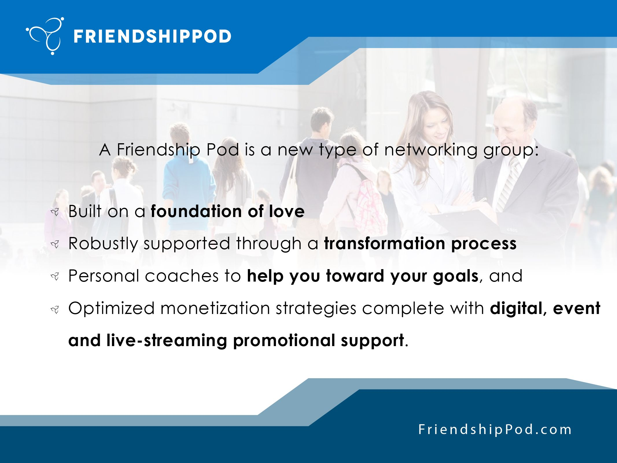 Pin by Friendship Pod on Built On A Foundation Of Love