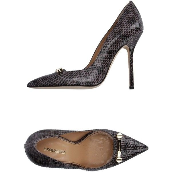 FOOTWEAR - Courts Dsquared2 vmhxwP