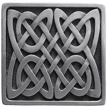Exceptional Celtic Isle Cabinet Knob In Antique Pewter From Notting Hill Decorative  Hardware