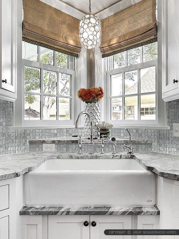 Gray Mosaic Metallic Kitchen Backsplash Mosaic Tile