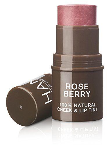 Han Skin Care Cosmetics Natural Cheek And Lip Tint Rose Berry Continue To The Product At The Image Link This I Natural Blush Makeup Lip Tint Blush Makeup