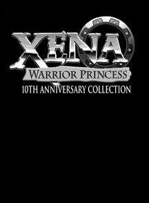 Xena - The 10th Anniversary Collection Starz / Anchor Bay http://www.amazon.com/dp/B0009KA2R2/ref=cm_sw_r_pi_dp_OJYkvb0P462RY