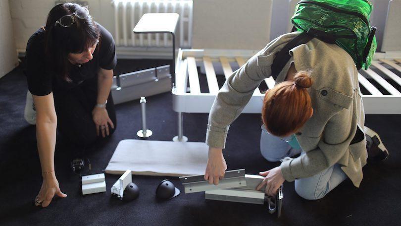 Ikea y Vibbo firman una alianza para vender muebles de segunda mano