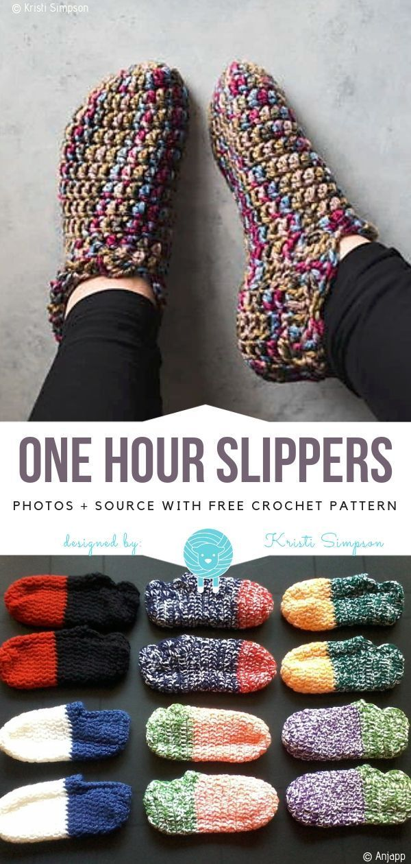 Photo of Fast and Easy Crochet Projects Free Patterns