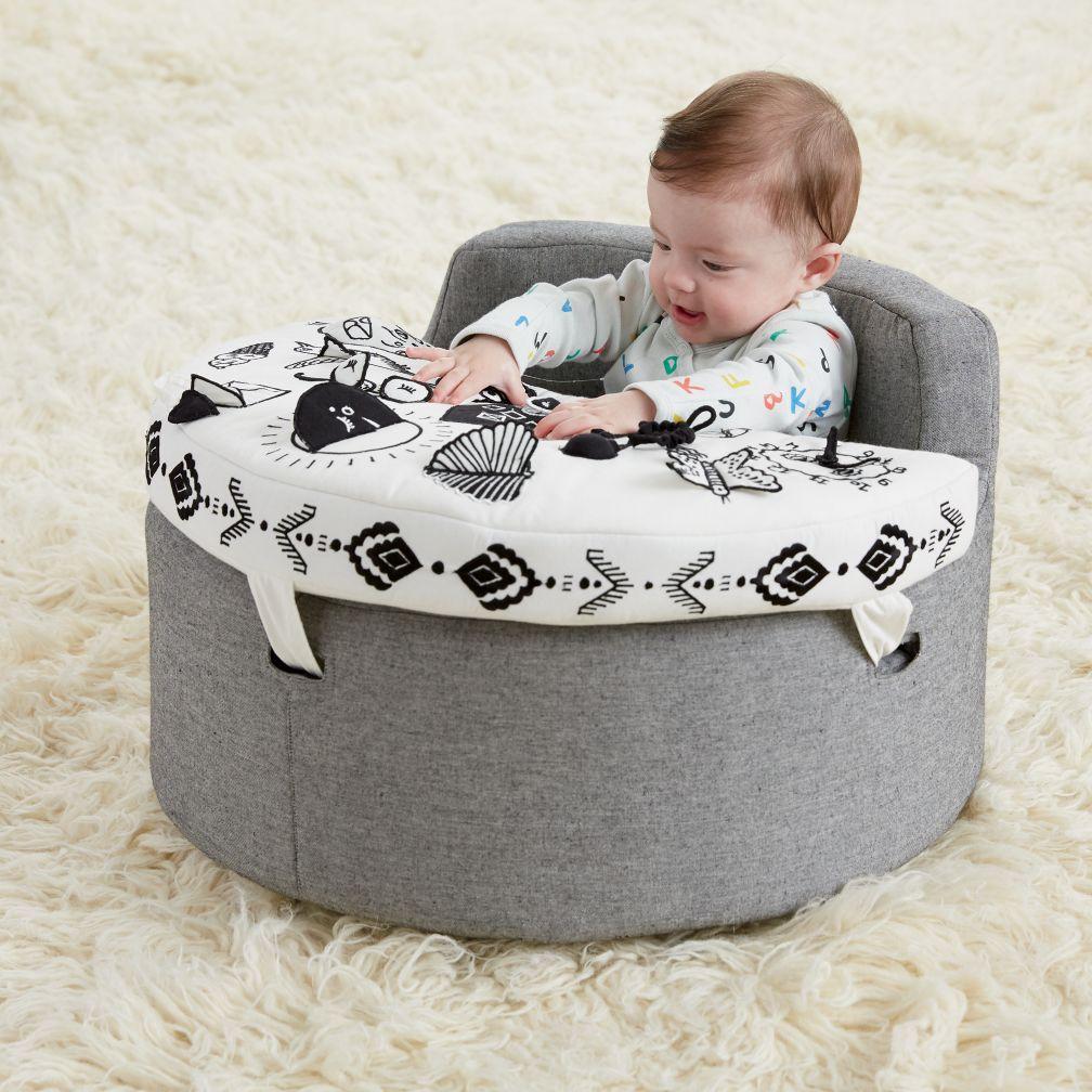 Roxy Marj Baby Activity Chair | The Land of Nod & Roxy Marj Baby Activity Chair | Nursery Nook | Pinterest | Roxy ...