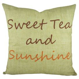 Decorative Pillows Gallery