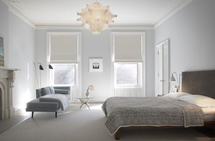 quel clairage et quel luminaire dans une chambre luminaire design luminaires et chambre. Black Bedroom Furniture Sets. Home Design Ideas