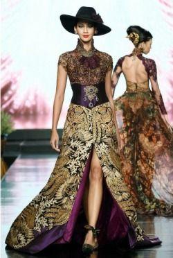 jakarta fashion week | Tumblr in 2020 | Jakarta fashion ...