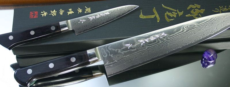Hattori HD series | Knife making, Kitchen knives, Kitchen