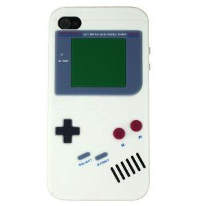 Gameboy iPod Touch case