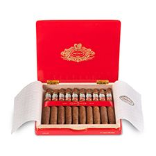 Partagas Anniversary Cigar Celebrates 170 Years | News & Features | Cigar Aficionado
