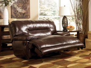Ashley Furniture Chair And A Half Recliner Klein On Design