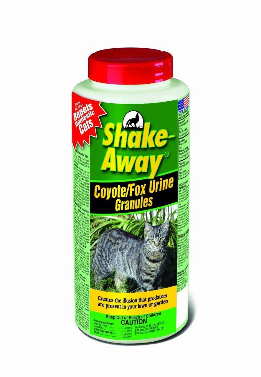 Image 1 Cat repellant, Domestic cat, Deer repellant