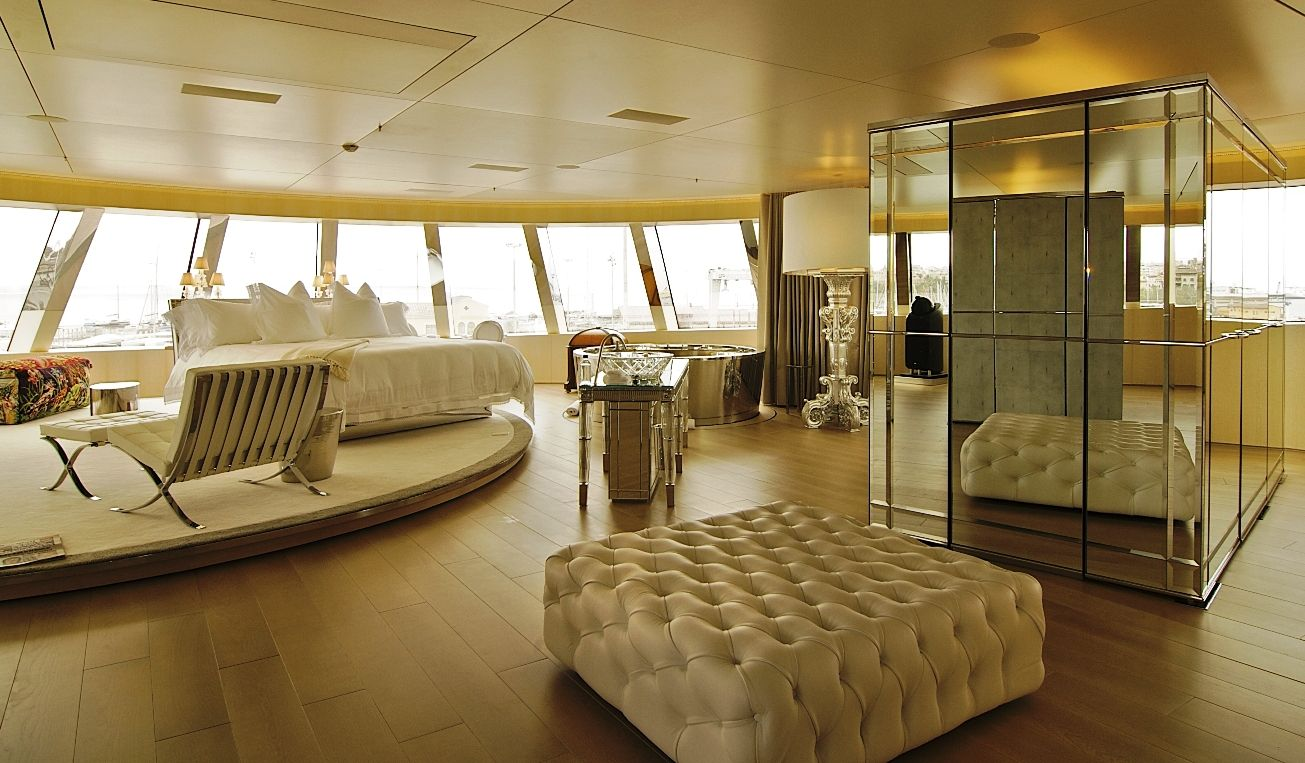 Yacht Sigma Interior If You Have And Questions About The Motor Yacht A Information Page