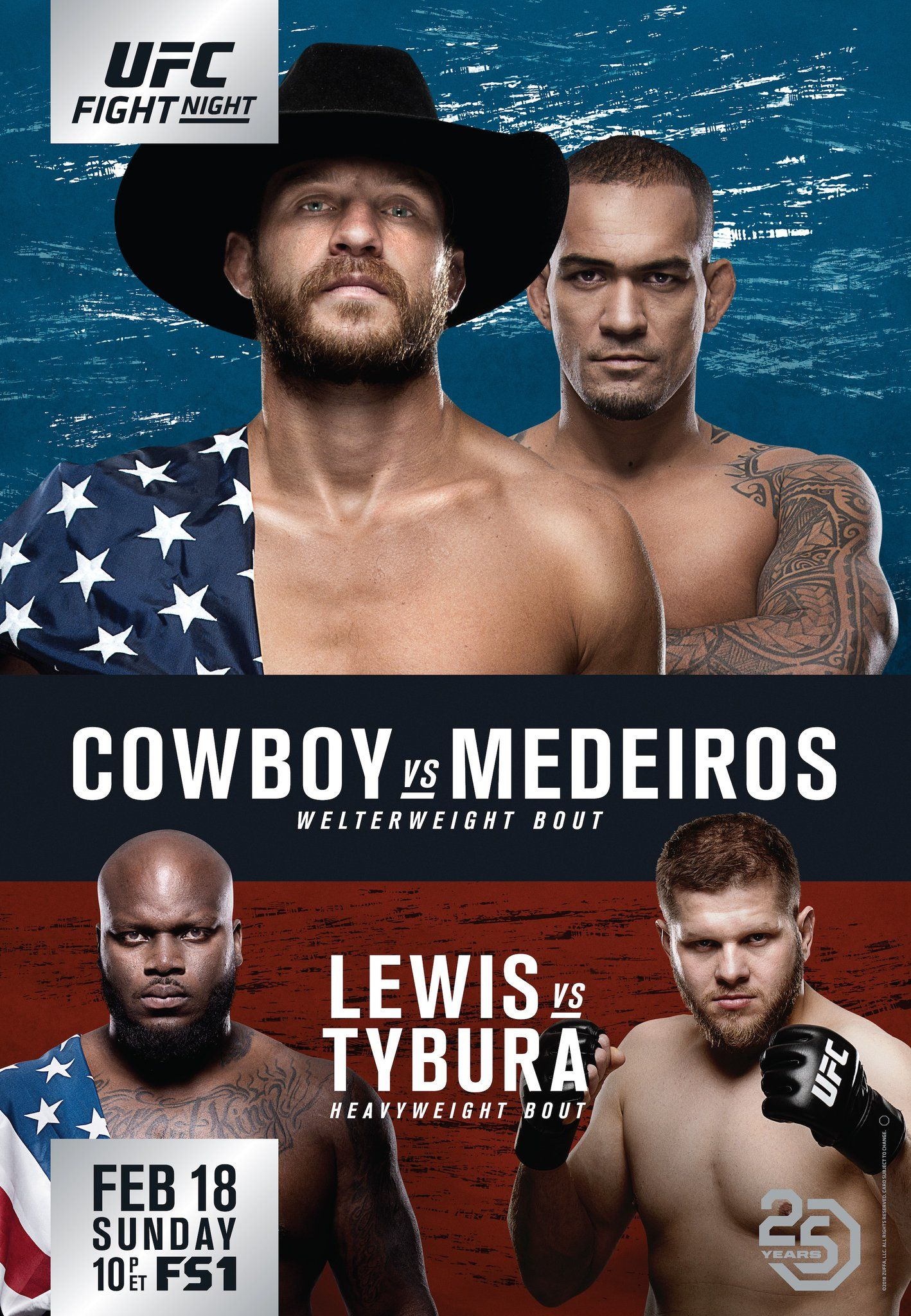 Ufc Everything Is Bigger In Texas Your Official Ufcaustin Poster Cowboycerrone Vs Ymedeiros Https T Co Uuvtokdphm Ufc Poster Ufc Fight Night Ufc