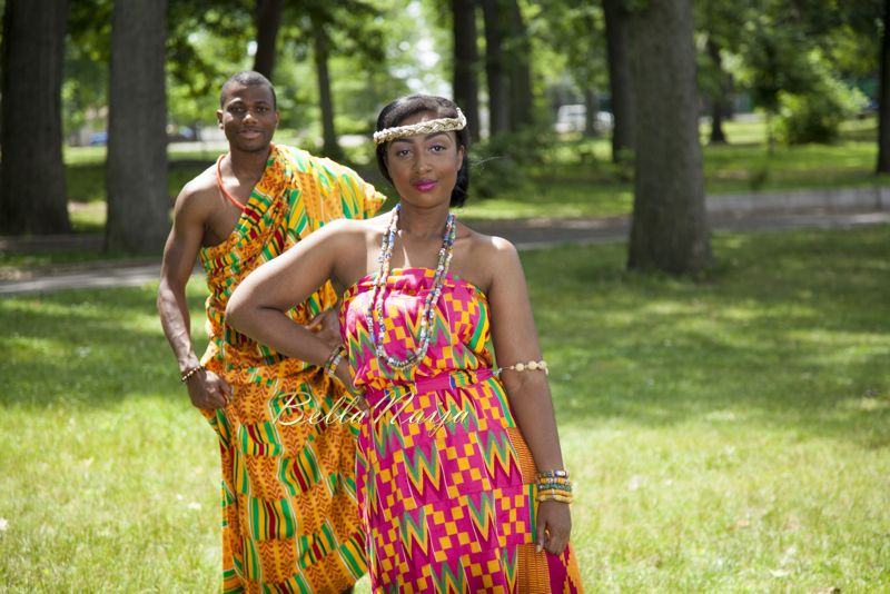 Pre Wedding Styles: Ruth Of StyleNique Events & Albert