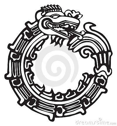 Simbolo Azteca Fotos Stock – 531 Simbolo Azteca Imágenes Stock ...