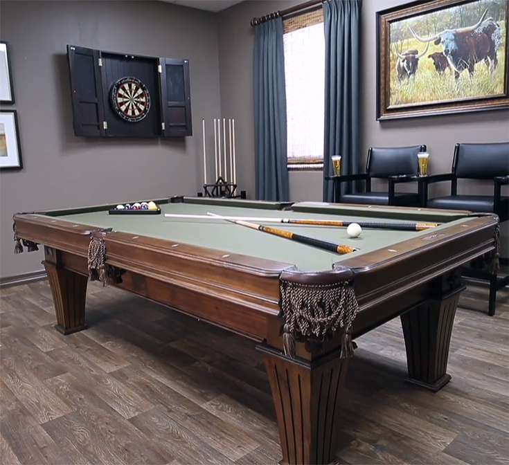 8 Pool Table Slate For Cost High Quality