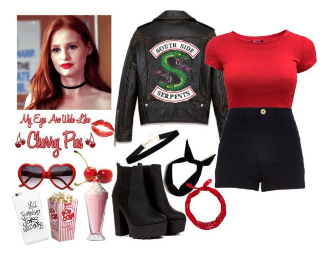 Welcome To The Serpents Cheryl By Demiwitch Of Mischief On