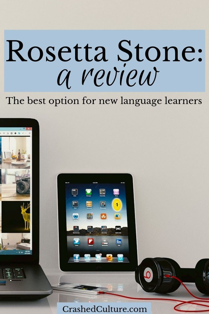 Rosetta Stone Review: Best for New Language Learners