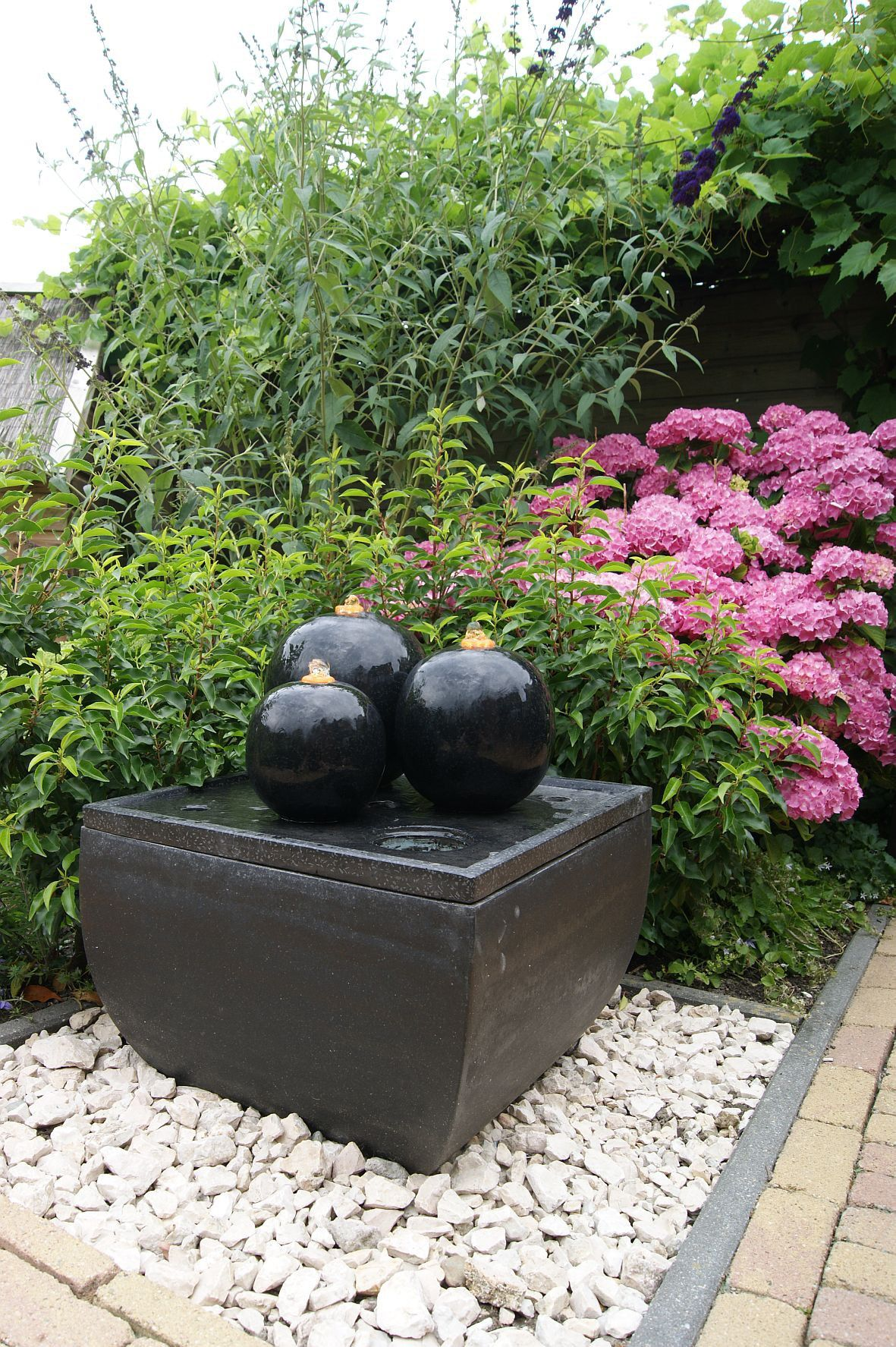 Fontaine de Jardin CORDOBA ACQUA ARTE au meilleur prix ...