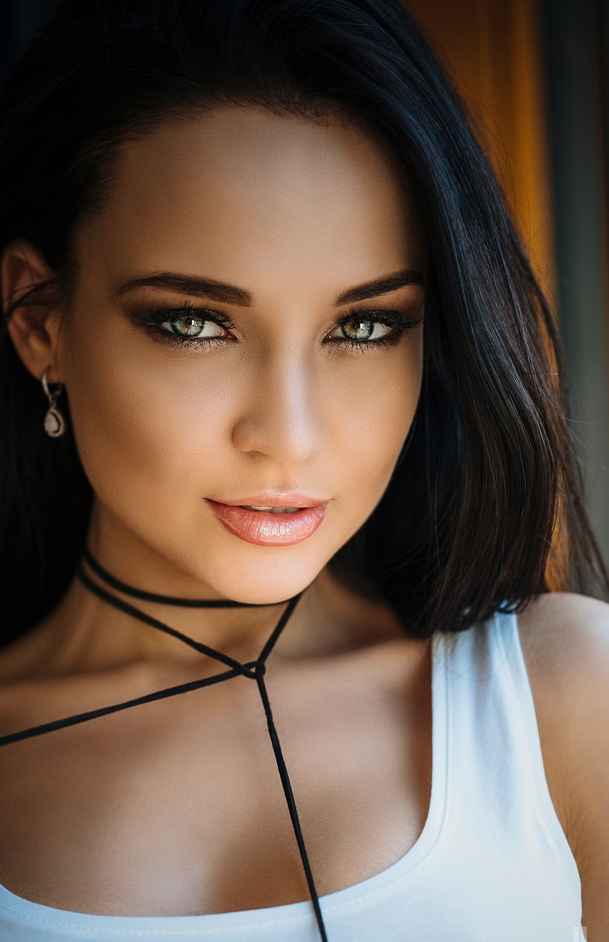 Clever and beautiful Anastasia Petrova: biography, life principles, amazing patriotism 63