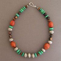 Emily Miller Original Jewelry - Boulder, Colorado