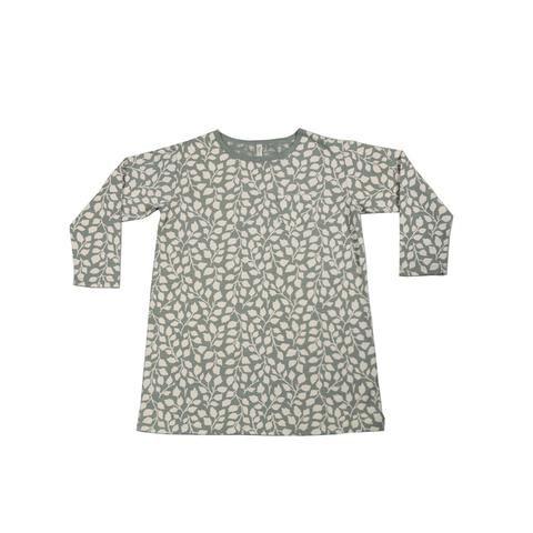 5bb3a6a7bb8 Rylee and Cru Longsleeve Shirt Dress - Lush