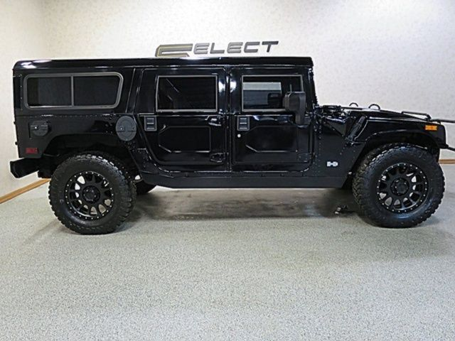 Used Hummer H1 Alpha For Sale Cargurus Hummer H1 Hummer H1